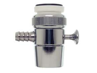 Cox Hardware and Lumber - Faucet Aerator With Water Filter Adapter